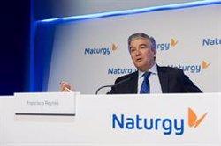 Naturgy guanya 592 milions fins al juny i accelera el compliment dels objectius del seu pla estratègic (NATURGY - Archivo)