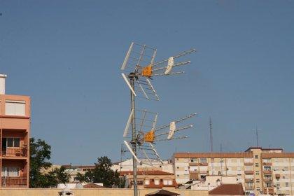 Els primers encesos de noves freqüències de TDT arrenquen aquest dimecres a 25.000 habitatges de Balears