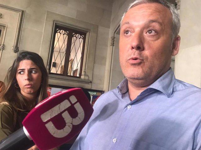 """El Consell de Mallorca aprueba dos subvenciones para que los municipios """"avancen"""