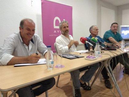 """Rural.- Asturias Ganadera ve con optimismo el nuevo de Gobierno en Asturias al que reclama """"medidas valientes"""""""