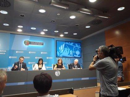 Gobierno Vasco firma contratos-programa con las tres universidades vascas a los que destinará 200 millones hasta 2022