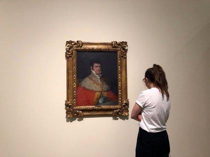 Las exposiciones 'El viaje del rey' y 'Julio Romero de Torres' de Fundación Ibercaja reciben más de 10.000 visitantes