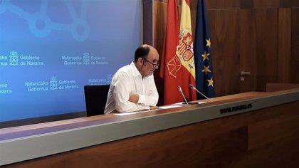 """El Ejecutivo foral desea un acuerdo para un """"gobierno de progreso"""" en España """"cuanto antes"""""""