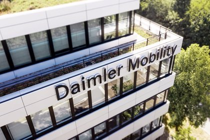 Daimler Financial Services se convierte desde hoy en Daimler Mobility