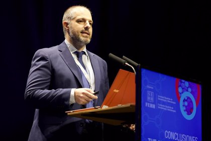 Raúl Córdoba Mascuñano, nuevo presidente del Grupo de Hematogeriatría de la EHA