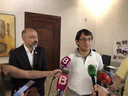 """Negueruela insiste en que cumplirán con los acuerdos en cuanto a la limitación de """"determinado tipo de cruceros"""""""