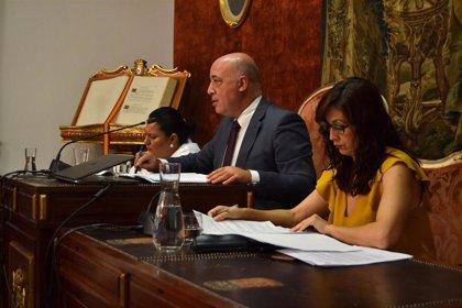 El Pleno de Diputación de Córdoba aprueba iniciativas que supondrán una inversión cercana a los 29 millones de euros