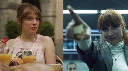 La teoría más loca de La Casa de Papel 3: ¿Alicia Sierra y Tatiana son la misma persona?