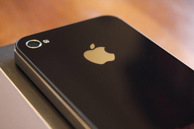 Smartphone de Apple iPhone 4S