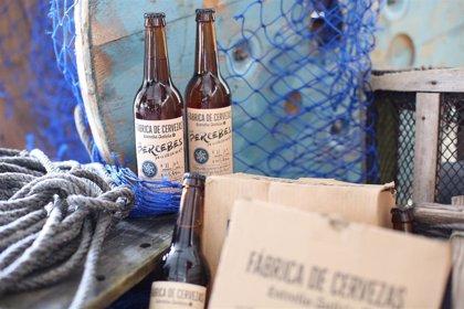 Estrella Galicia lanza de nuevo el 29 de julio su edición limitada de Fábrica de Cervezas con Percebes da Costa da Morte