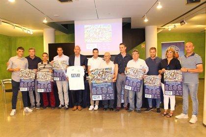 'Arnedo Ciudad del Calzado' celebra 25 años con 3 equipos internacionales y presencia de clubes nacionales