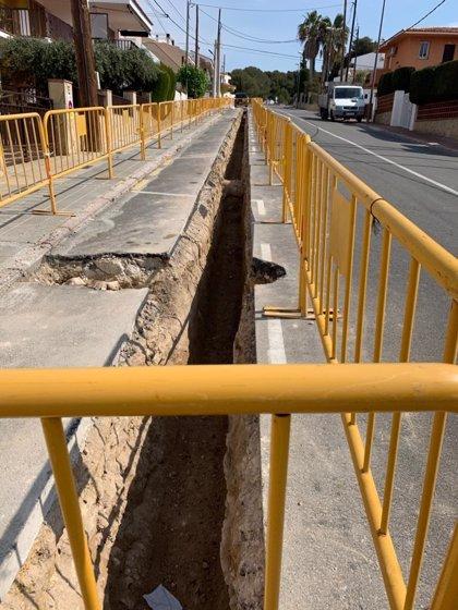 Endesa invierte 50.000 euros para cerrar un anillo eléctrico en Altafulla (Tarragona)