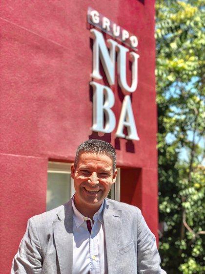 Daniel Miranda, nuevo director comercial de eventos e incentivos de Grupo Nuba