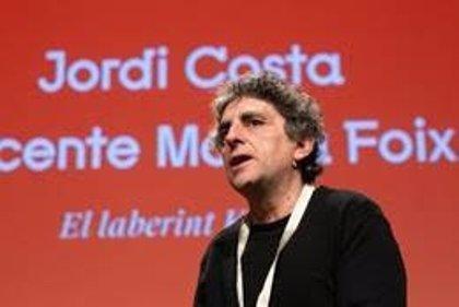 Jordi Costa será el nuevo jefe de Exposiciones del CCCB