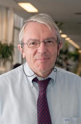 el consultor senior del Servicio de Enfermedades Infecciosas del Clínic-Idibaps, Josep Maria Gatell