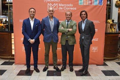 El Mercado de Correos refuerza su oferta gastronómica, abrirá nuevos espacios y potenciará su agenda social y cultural