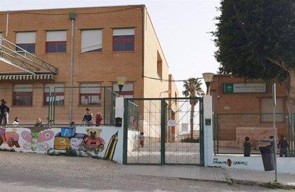 Licitadas por 185.000 euros las obras de reforma y mejora del CEIP Santa Isabel de Almería