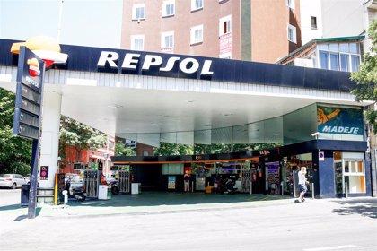 Repsol se dispara un 6% en Bolsa tras proponer un aumento de la retribución al accionista
