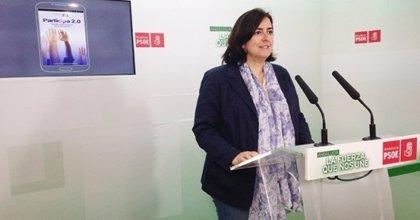 """PSOE de Aljaraque (Huelva) critica que antes los plenos """"costaban al Ayuntamiento 330 euros y ahora con el PP 4.000"""""""