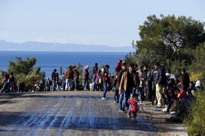 Turquía detiene a más de 2.200 migrantes en situación irregular durante la última semana