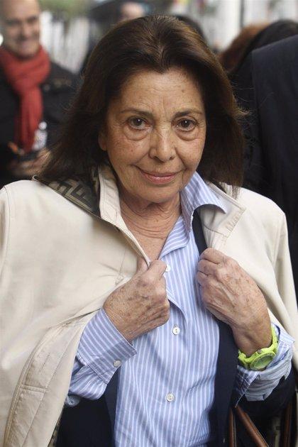 La Fiscalía Anticorrupción acusa también a la exconsejera de BFA Mercedes Rojo