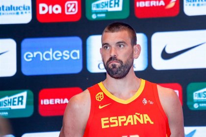 La I Gala del Baloncesto Español premia este jueves a Marc Gasol, Rudy Fernández, Laia Palau y Alba Torrens