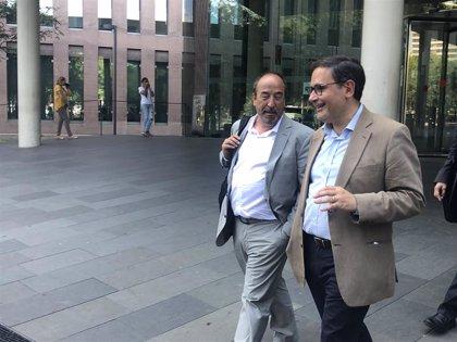 El delegado del Govern en Suiza no declara ante la juez de Barcelona que investiga el 1-O