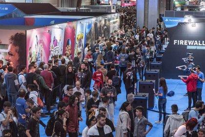 Bandai, Ubisoft y 2K participarán en la Madrid Games Week 2019