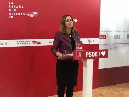 El PSOECyL da una semana al Ayuntamiento de Sotosalbos (Segovia) para anular el empadronamiento de Maroto