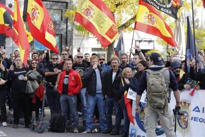 Jusapol protestará ante Interior durante la reunión del acuerdo de equiparación salarial a la que no han sido convocados