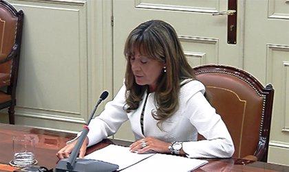 García Vicario, reelegida como presidenta de la Sala de lo Contencioso Administrativo del TSJCyL