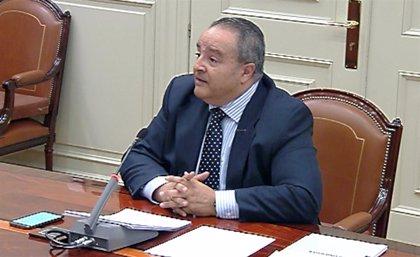 Francisco Javier Carranza, elegido presidente de la Audiencia Provincial de Valladolid