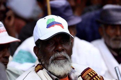 Desplazadas 450 personas a causa de la violencia en Etiopía en torno a las reclamaciones territoriales de los sidama