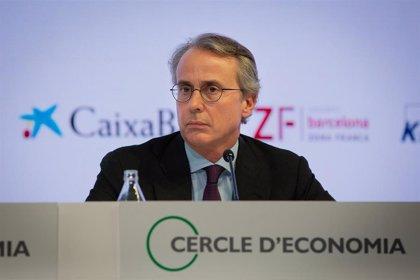 Javier Faus, nuevo presidente del Cercle d'Economia