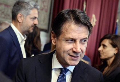 """Conte niega que el Gobierno de Italia se haya visto influido """"de forma indebida"""" por Rusia"""