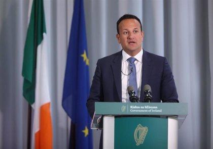 Irlanda resalta que la sugerencia de Johnson sobre un nuevo acuerdo para el Brexit no es realista