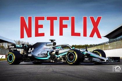 Campeones de Mercedes y Ferrari deciden formar parte de una serie de Netflix