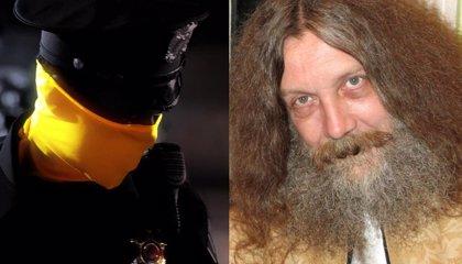 """Alan Moore carga contra la serie de Watchmen y Lindelof le manda educadamente """"a la mierda"""""""