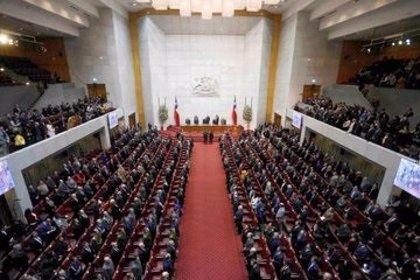 El Congreso de Chile aprueba una nueva ley de financiamiento de las FFAA y deroga la polémica norma Reservada del Cobre