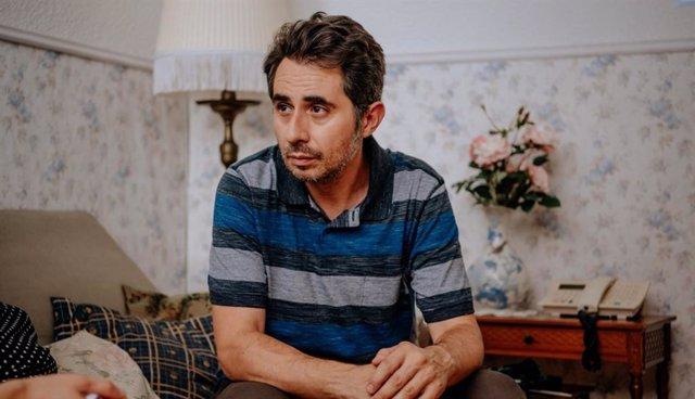 Imagen de Berto Romero en la segunda temporada de 'Gente hablando'