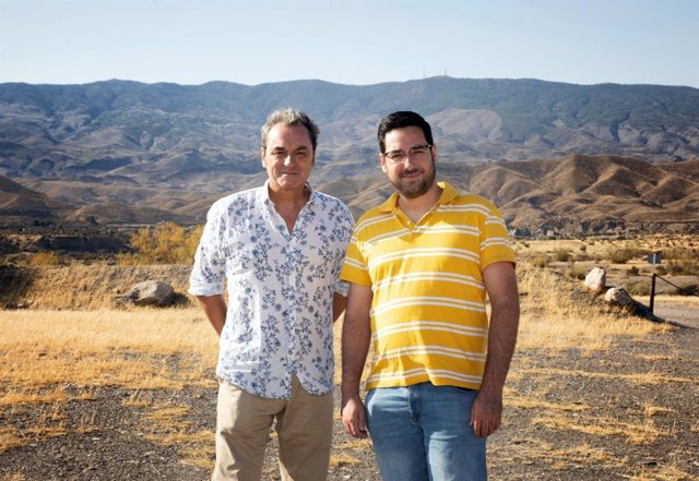 Fwd: [Gruposociedad] Ndp: Eduardo Trías Asume La Dirección De La 9ª Edición De Almería Western Film Festival Que Se Celebrará Del 10 Al 13 De Octubre