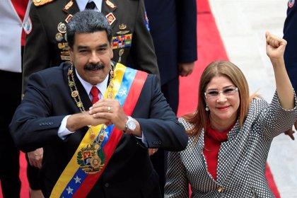 EEUU sanciona a los tres hijos de la mujer de Maduro y otras siete personas por corrupción