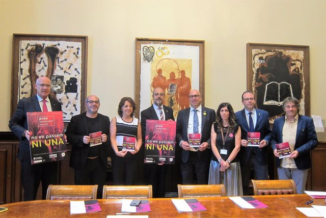 Besalú, Mollerussa, Vic, Borrassà i Ripoll se sumen al protocol contra violències sexuals
