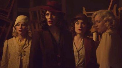 Reivindicativo tráiler de la 4ª temporada de Las Chicas del Cable