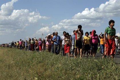 La ONU denuncia la falta de protección de los derechos de los pueblos indígenas en Paraguay