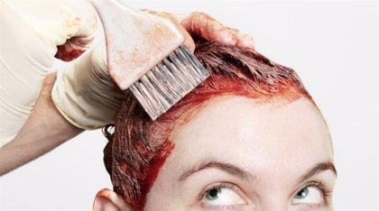 Tintes para el pelo, ¿tienen repercusiones para la salud?