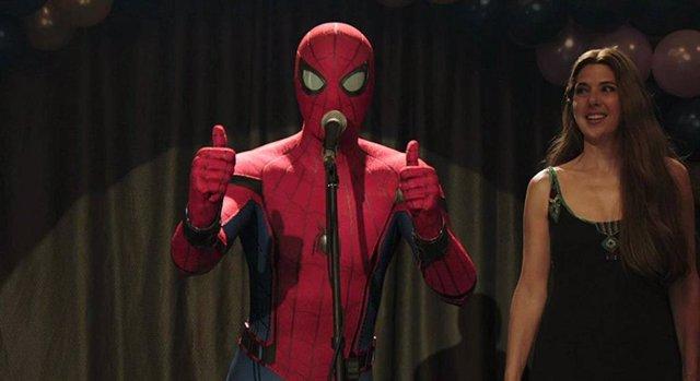 Imagen de Spider-Man: Lejos de casa