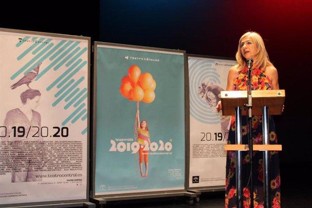 Granada.- El Teatro Alhambra elige las nuevas fórmulas de circo y danza como reclamo para la próxima temporada