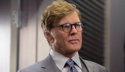 Watchmen: Robert Redford interpretará al Presidente Robert Redford en la serie de HBO