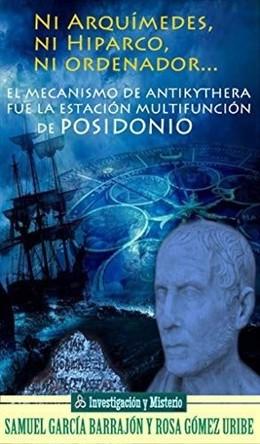 Ni Arquímedes, ni Hiparco, ni ordenador...: El mecanismo de Anti